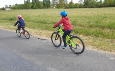 Pacifying children with the theory of constraints