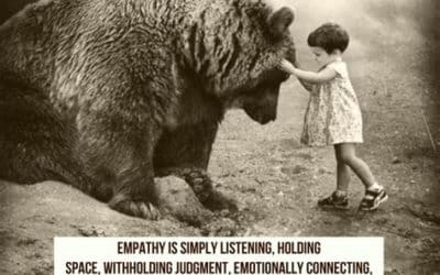 Empathy Busy Bees